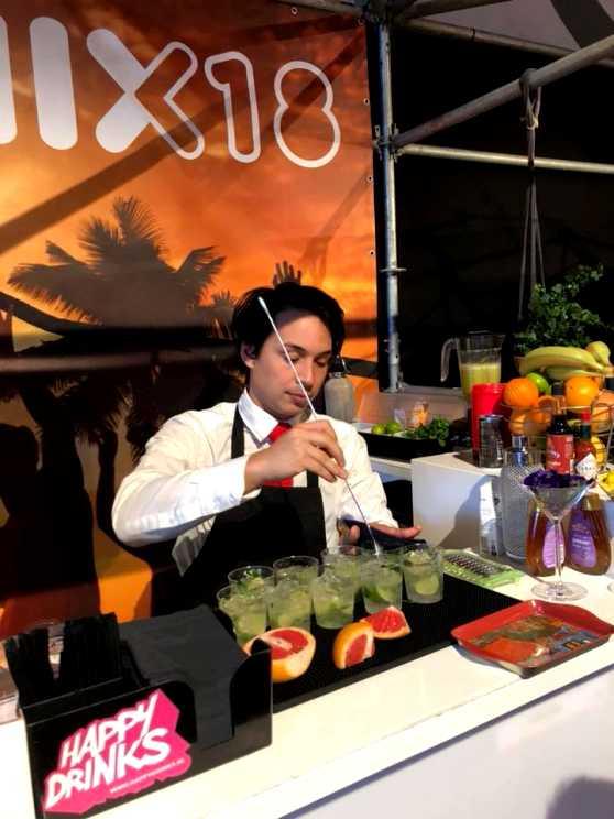 Foto 2: Cocktail Workshop van een echte specialist! - Taste & Try
