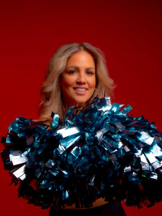 Foto 1: De leukste Cheerleading experience!