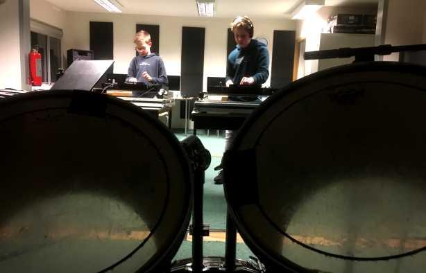 Foto 3: DJ Workshop