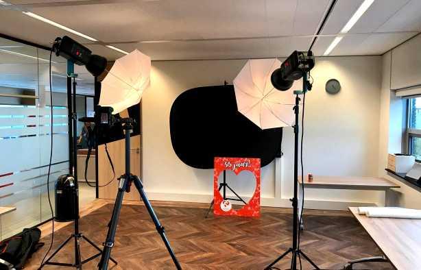 Foto 4: Workshop Portretfotografie op jouw locatie