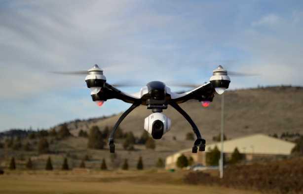 Foto 4: Drone Workshop