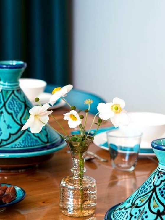Foto 2: Marokkaanse kookworkshop in  de omgeving van Eindhoven!