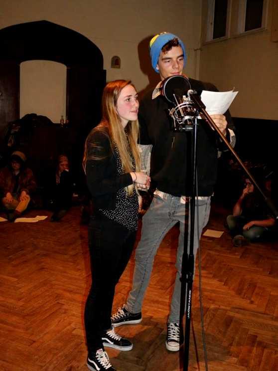 Foto 5: Schrijf je eigen rap, grijp de mic en flow over de beat!