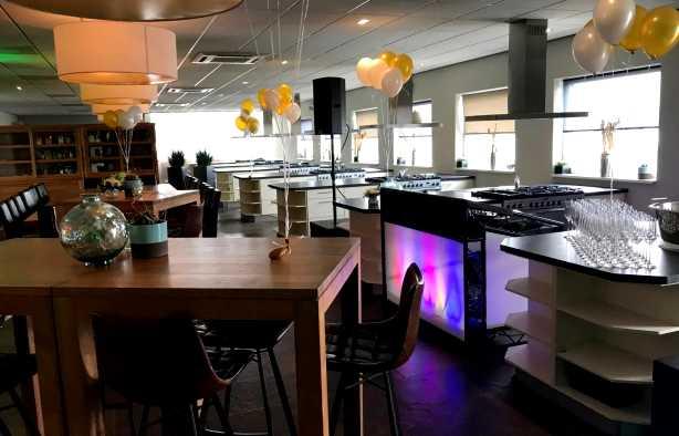 Foto 3: Een unieke Kook Workshop in Waalre
