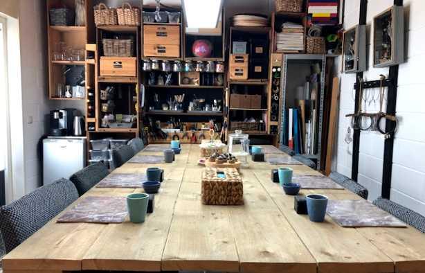 Foto 4: Workshop Zilver Sieraad Maken in Kaatsheuvel