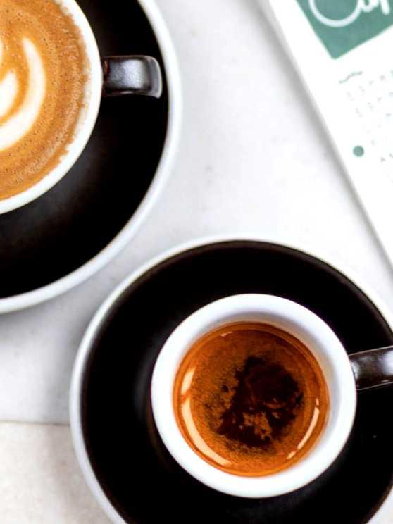 Foto 5: Espresso Workshop Utrecht