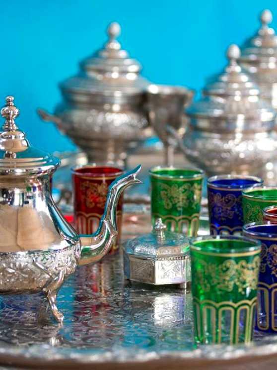 Foto 5: Marokkaanse kookworkshop in  de omgeving van Eindhoven!