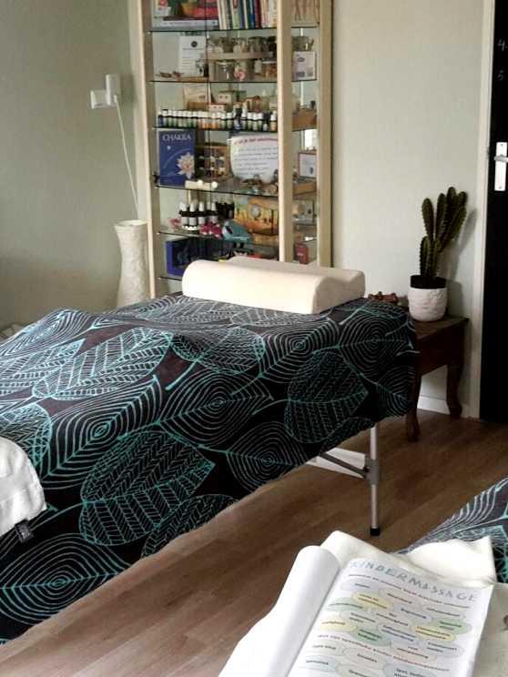 Foto 5: Zelf leren masseren met een massageworkshop (2 uur)