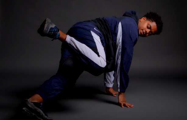 Foto 4: Een breakdance ervaring om niet snel te vergeten!