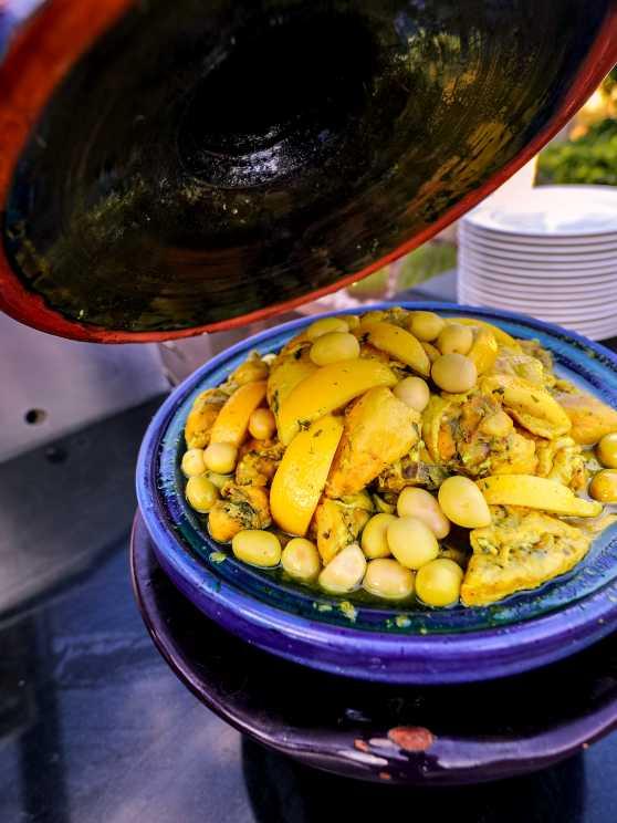 Foto 1: Ontdek de rijke en traditionele Marokkaanse keuken met een inspirerende Tajine workshop