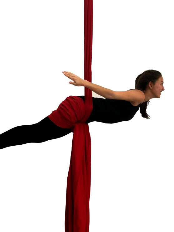 Foto 2: Leer de leukste trucs en poses in de lucht