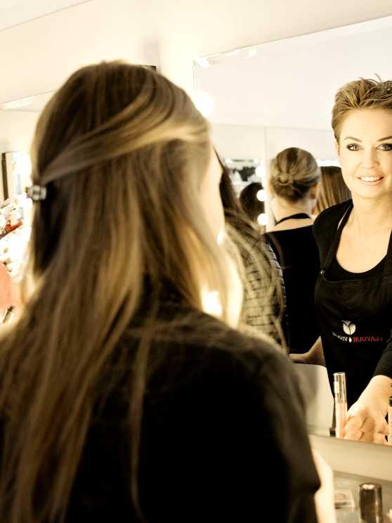 Foto 1: Make-Up Workshop Rotterdam