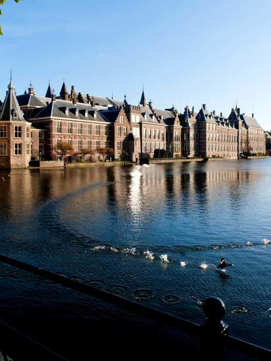 Foto 1: Stadstour Den Haag - Ontdek Den Haag tijdens een inspirerende fotografie workshop