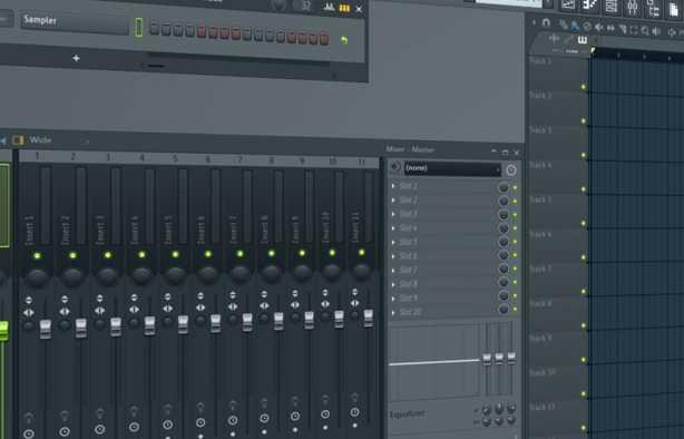 Foto 3: Ik leer je graag hoe je zelf de tofste beats kunt produceren!