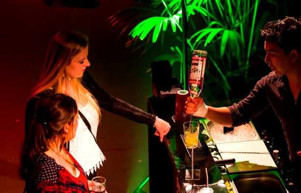 Foto 3: Cocktail Workshop van een echte specialist! - Taste & Try