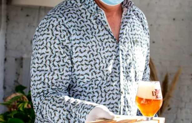 Foto 3: Workshop Bier Tasting