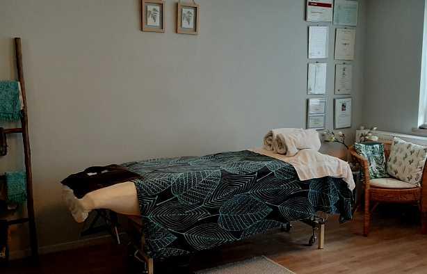 Foto 4: Uitgebreide massageworkshop, leren masseren (4 uur)