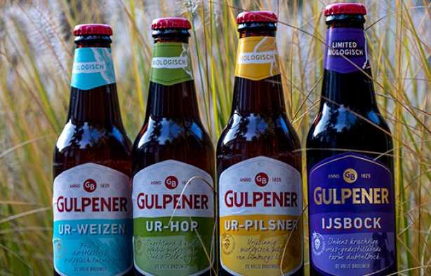 Foto 4: Bier Proeven samen met een echte Biersommelier