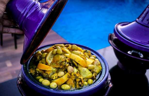 Foto 4: Ontdek de rijke en traditionele Marokkaanse keuken met een inspirerende Tajine workshop