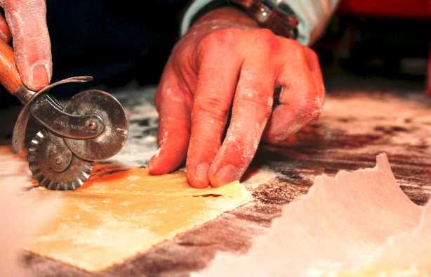 Foto 3: Workshop Italiaans Koken in een gezellige huiselijke sfeer