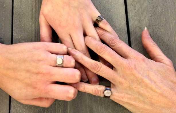 Foto 3: Workshop Zilveren Ring Maken Met Steen