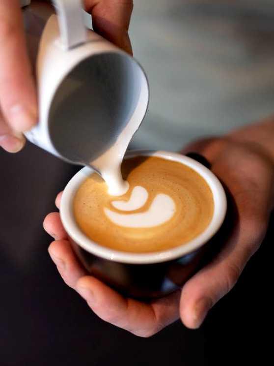 Foto 1: Latte Art Workshop Utrecht