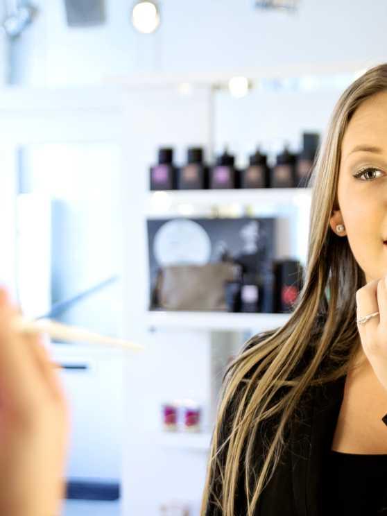 Foto 2: Make-Up Workshop Rotterdam
