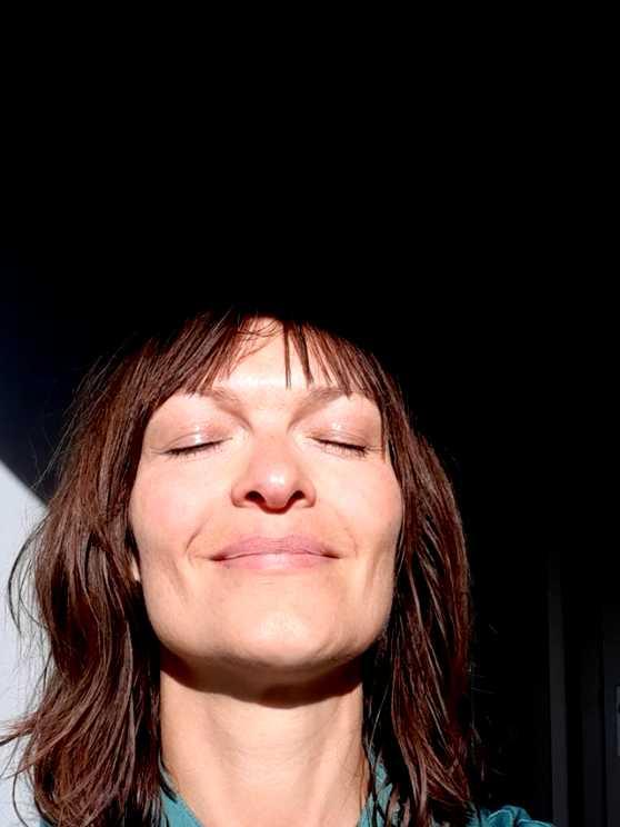 Foto 1: Body-Mind-Balance Workshop