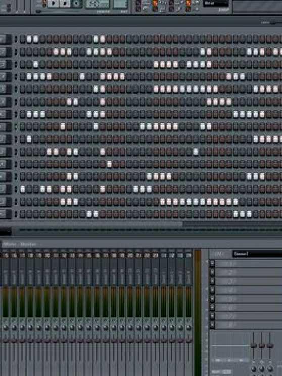 Foto 5: Ik leer je graag hoe je zelf de tofste beats kunt produceren!
