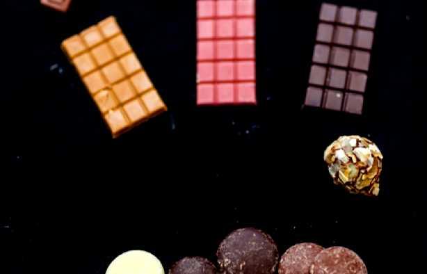 Foto 3: Chocolade workshop 'Van Cacaoboon tot heerlijke Belgische chocolade'