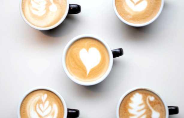 Foto 3: Latte Art Workshop Utrecht