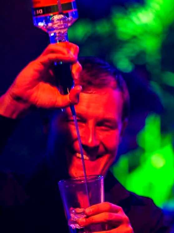 Foto 5: Cocktail Workshop van een echte specialist! - Taste & Try