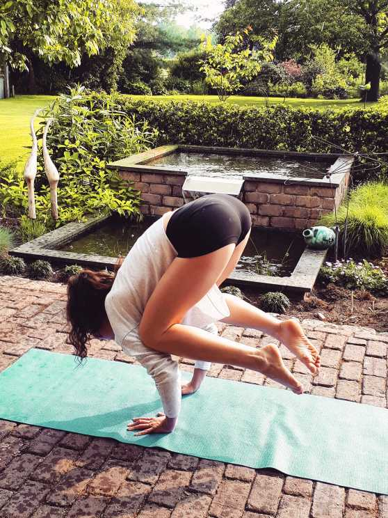 Foto 5: Yoga Workshop