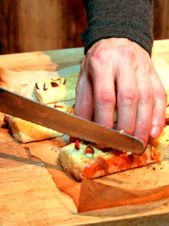 Foto 5: Workshop Italiaans Koken in een gezellige huiselijke sfeer