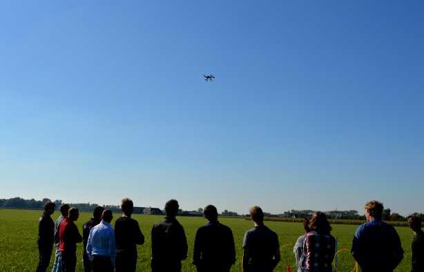 Foto 3: Drone Workshop