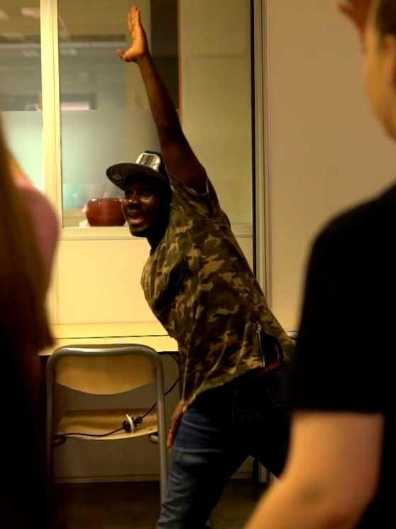 Foto 1: Streetdance Experience voor elke gelegenheid!