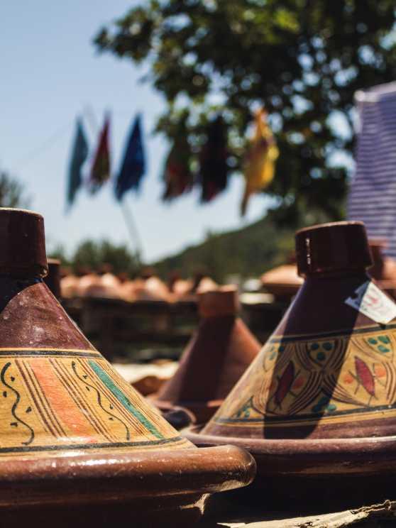 Foto 5: Ontdek de rijke en traditionele Marokkaanse keuken met een inspirerende Tajine workshop