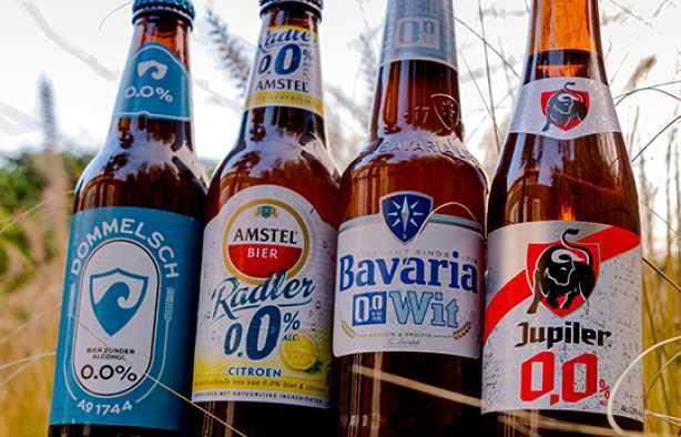 Foto 3: Bier Proeven samen met een echte Biersommelier