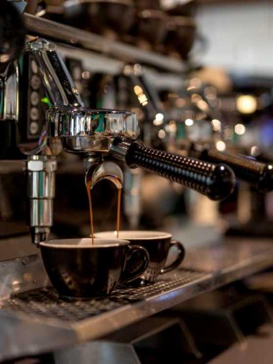 Foto 1: Espresso Workshop Utrecht