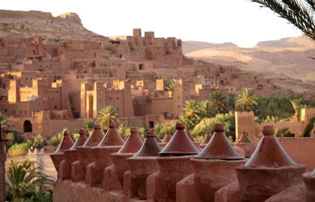 Foto 3: Ontdek de rijke en traditionele Marokkaanse keuken met een inspirerende Tajine workshop