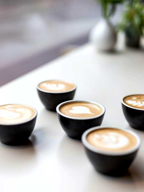 Foto 5: Latte Art Workshop Utrecht