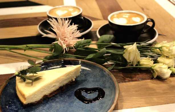 Foto 4: Latte Art Workshop Utrecht