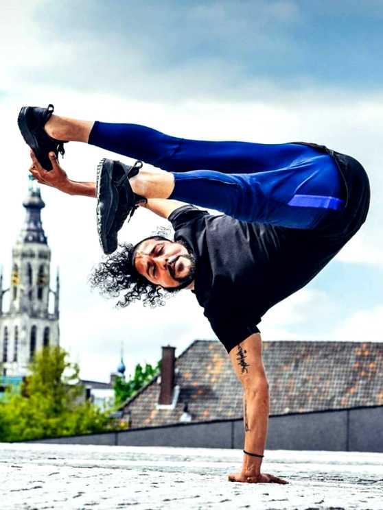 Foto 1: Op zoek naar een Breakdance ervaring in Breda?