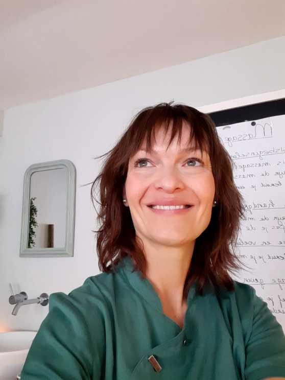 Foto 2: Uitgebreide massageworkshop, leren masseren (4 uur)