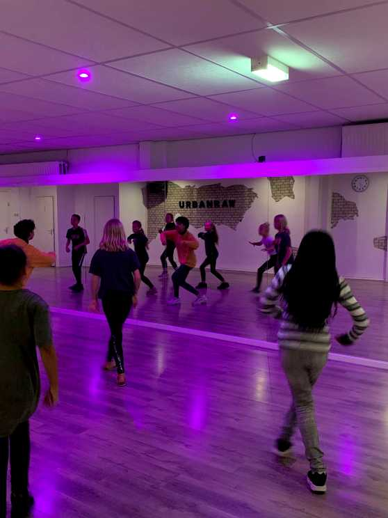 Foto 5: Hiphop Workshop in Leeuwarden Beleven? Boek nu!