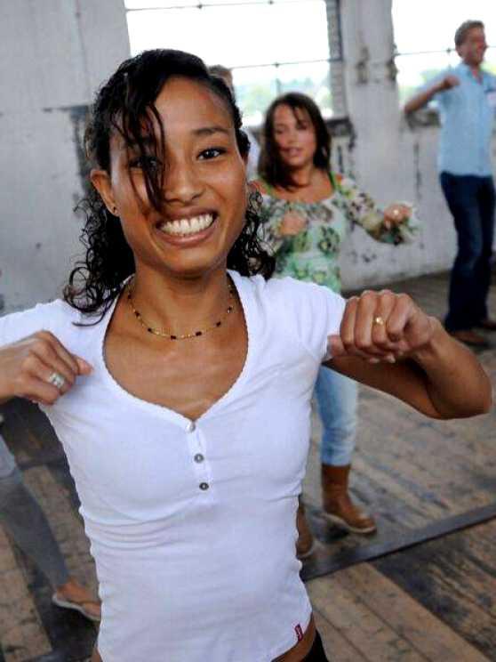 Foto 1: Leer de tofste streetdance moves van een pro!