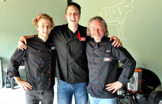 Foto 4: Italiaanse Kookworkshop in Wijchen