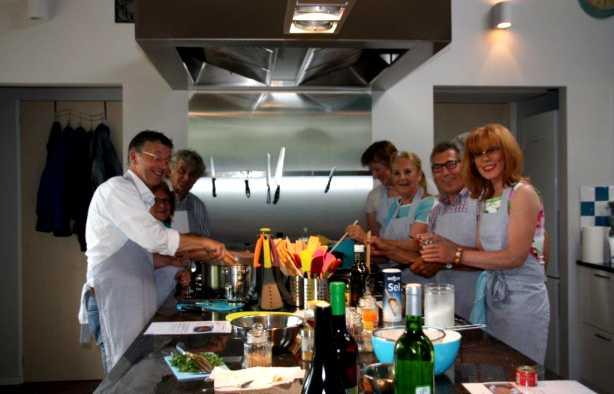 Foto 3: Marokkaanse kookworkshop in  de omgeving van Eindhoven!