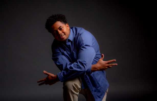 Foto 4: Dansen is mijn passie en deze deel ik graag met iedereen!