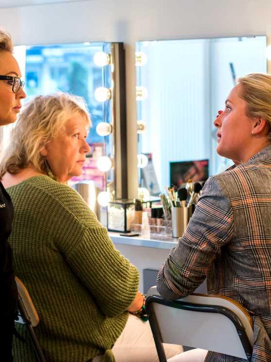 Foto 5: Make-Up Workshop Rotterdam